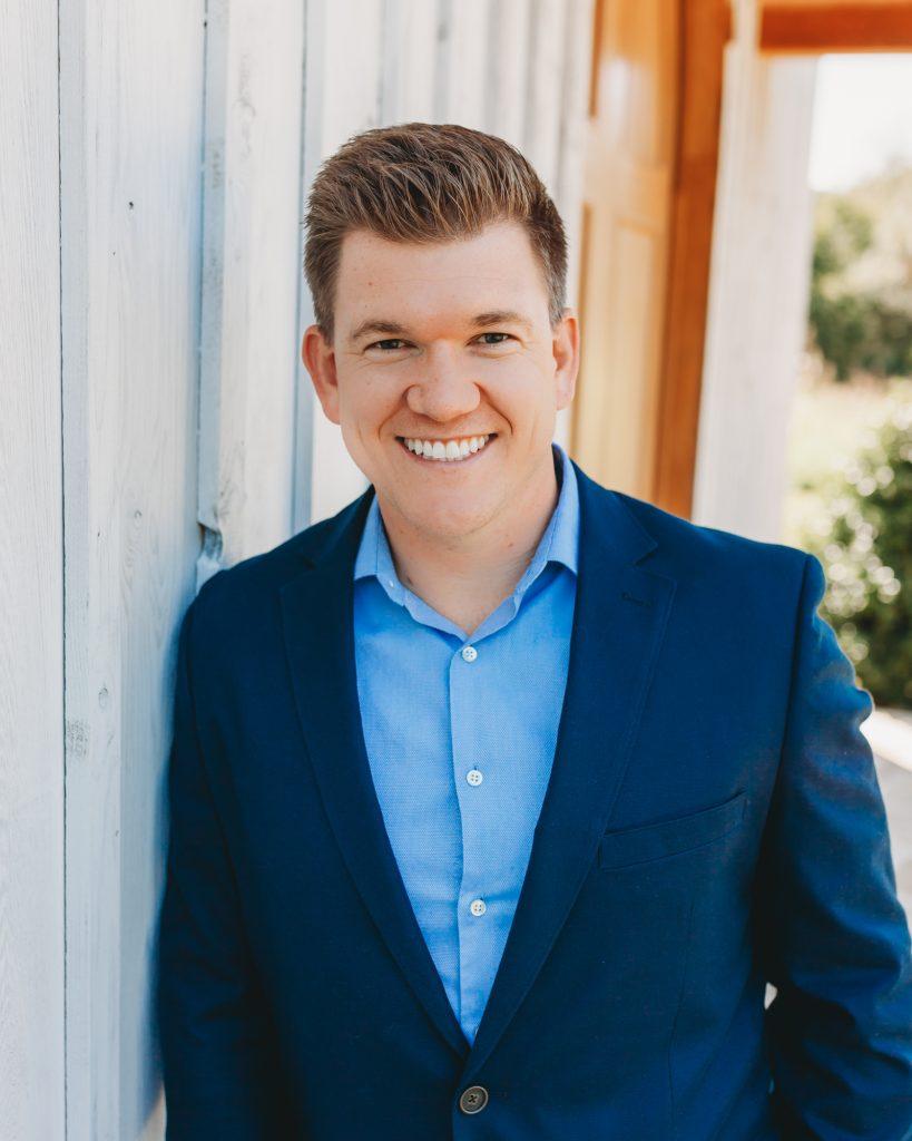 Dr. Justin Slager Cookeville, TN Dentist